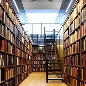 Библиотеки Невинномысска