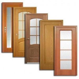 Двери, дверные блоки Невинномысска