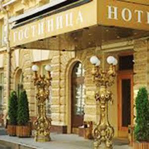 Гостиницы Невинномысска