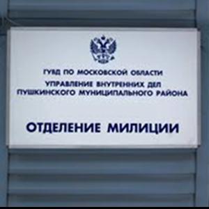 Отделения полиции Невинномысска