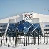 Спортивные комплексы в Невинномысске
