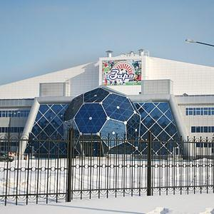Спортивные комплексы Невинномысска