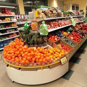 Супермаркеты Невинномысска